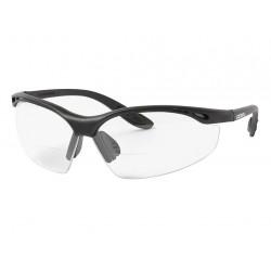 Ochranné okuliare dioptické GEBOL Reader +2,0