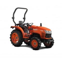 Traktor Kubota L1361 HST