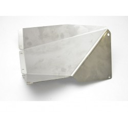 KRYT LAVY PLECH INOX MULC. F 550