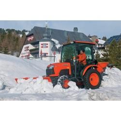 Traktor Kubota ST341 - zimny set