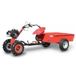 Malotraktor MTVO VARI XP 200