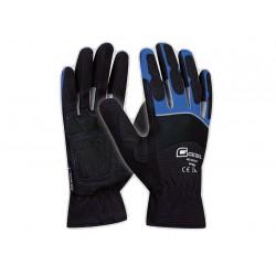 Pracovné rukavice GEBOL Anti shock č.9